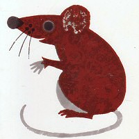 Kenneth Townsend - Mouse